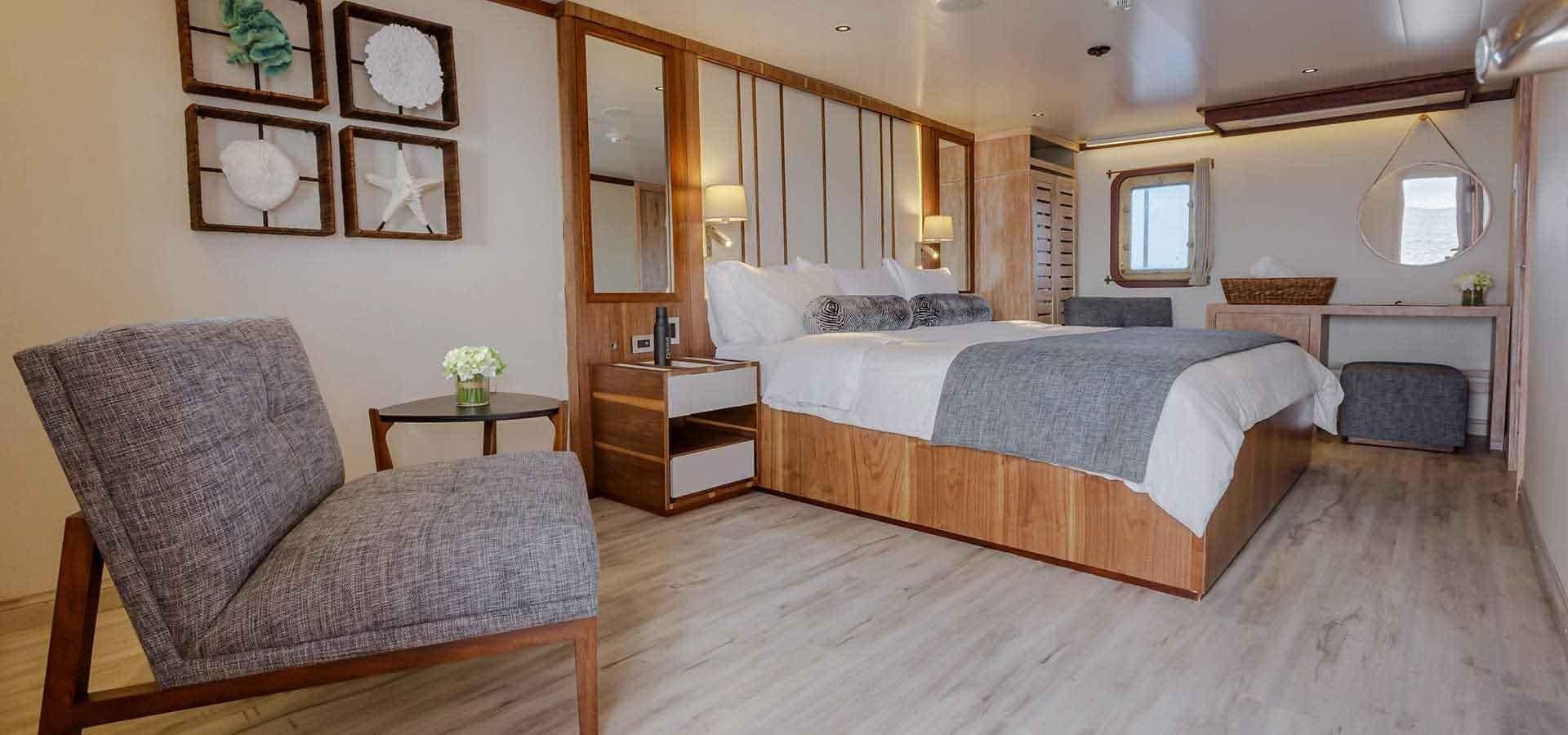 Bedroom evolution