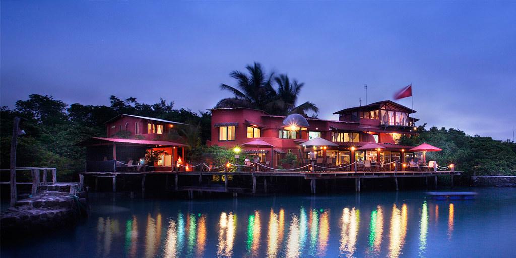 Red Mangrove | Galapagos Hotel