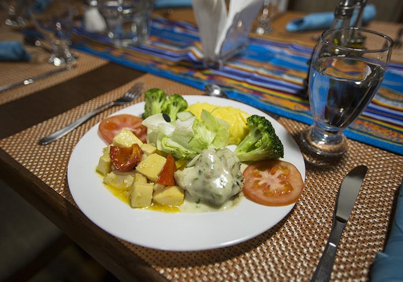 Food xavier