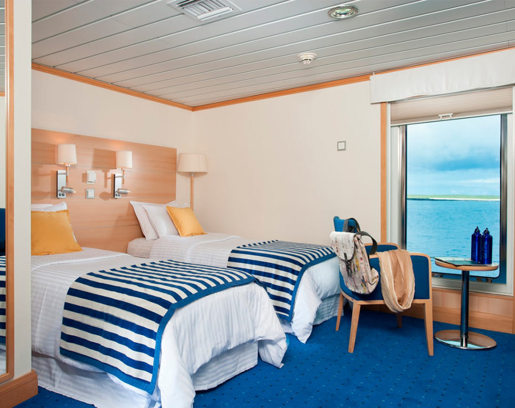 Bedroom la pinta