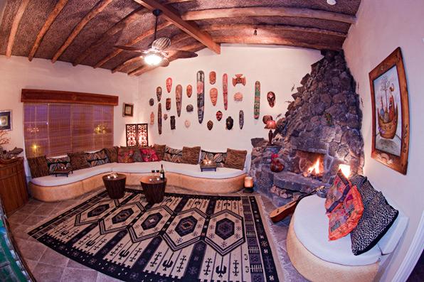 """Casa la Iguana """"Villa"""" - Islas Galápagos"""