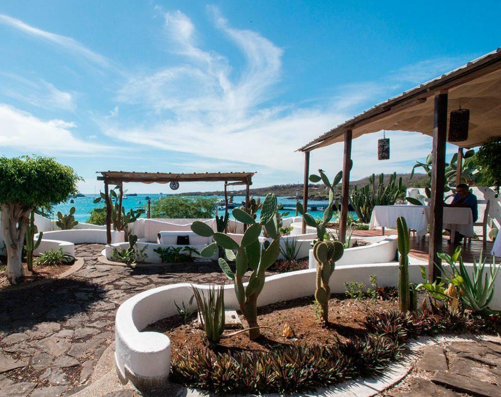 Casa Opuntia - Islas Galápagos