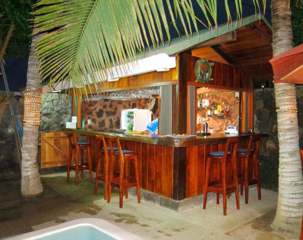 Wooden House - Islas Galápagos