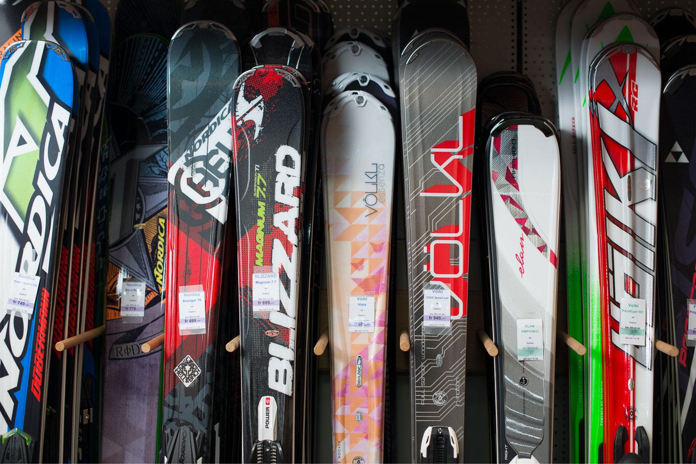 ski - Planete Sports