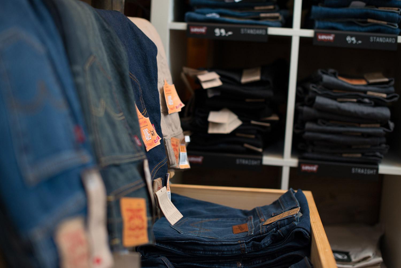jeans -Planete Sports