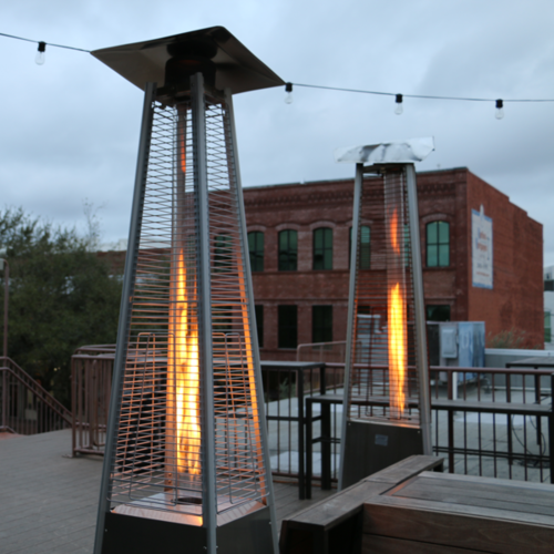 Outdoor Heaters