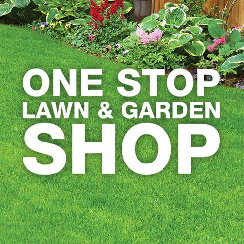 March 2020 031 One Stop Lawn Garden Shop
