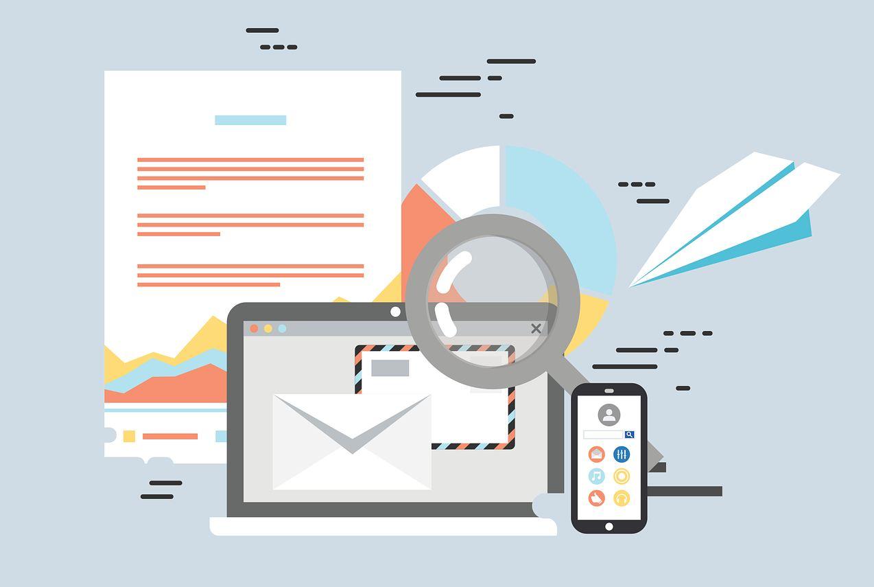 Text Blast Marketing VS. Email Marketing