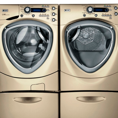 Longenecker's offer the top brands of appliances and we service what we sell! We have competitive pricing and offer financing too. Stop in today for a great variety on the latest trends, great prices and superior, local customer service. service