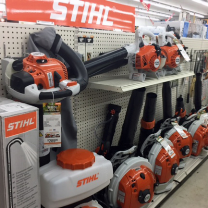 Outdoor power equipment, outdoor power equipment repair, chain saws, generators, leaf blowers, power washers, lawn mowers, snow blowers, snow throwers, Toro, Honda, equipment parts, free delivery, lawn mower repair,  Stihl, snowblower repair
