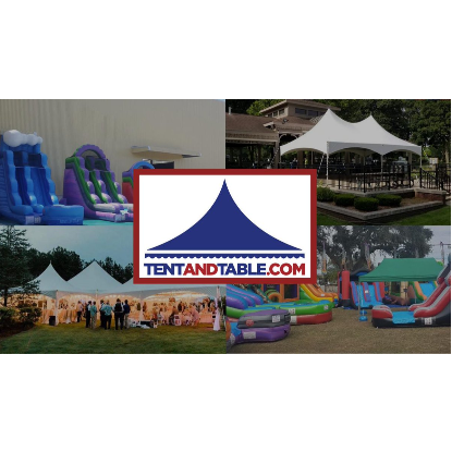 Looking to buy a Inflatable, Tent, or Tables and Chairs go to tentandtable.net