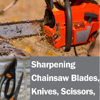 sharpen, sharpening, knife, scissors