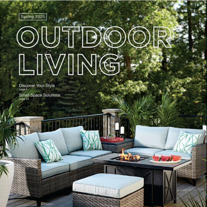 true value outdoor living graphic