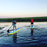 KAYAK and SUP RENTAL
