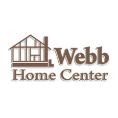 Webb Home Center Logo