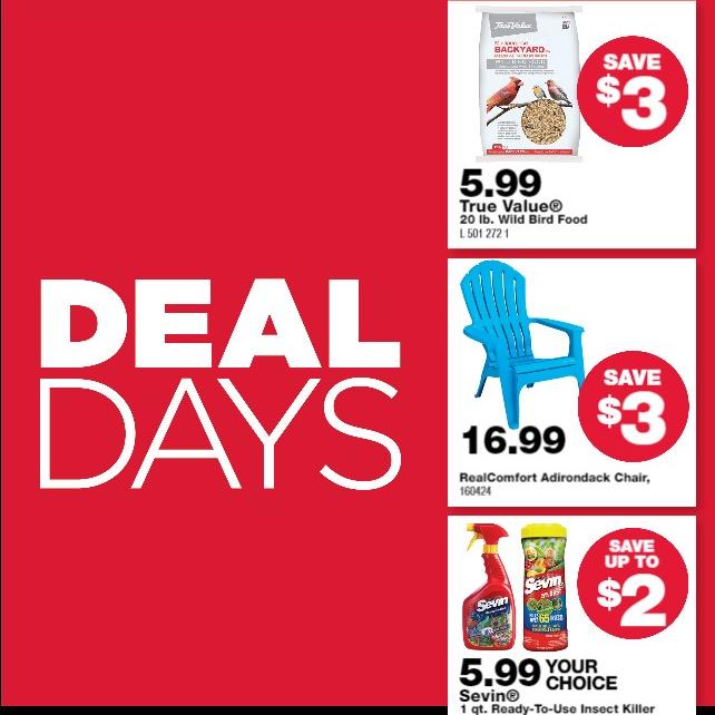June Deal Days