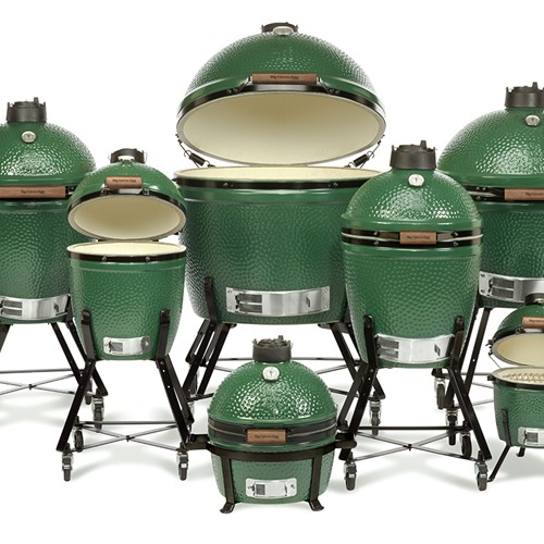 Big Green Egg Sales and Services