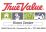 Store Logo for Store of True Value Of Guerneville at 15600 River Rd
