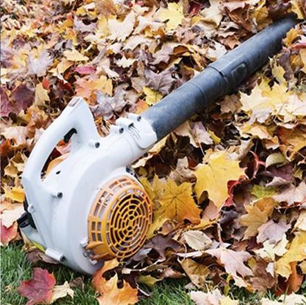 leaf blower repair