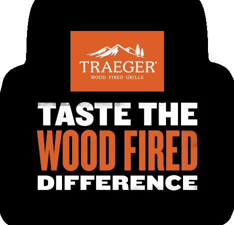 BBQ Traeger pellet grill grilling sauce rub