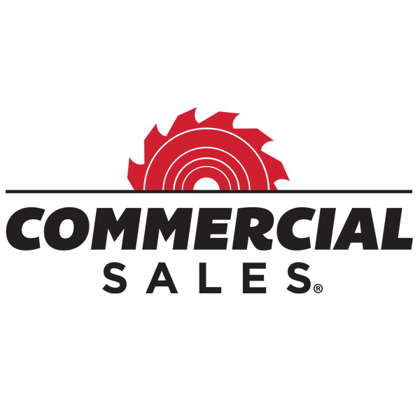 Commercial Sales Logo