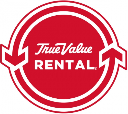 True Value Rental Logo