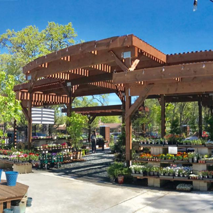 Visit Wildflower Nursery, Garden and Gift Shoppe