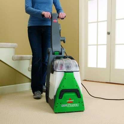 Bissell Carpet Cleaner Rental
