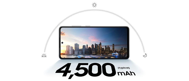 Batería del Samsung Galaxy A52 5G