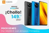 El Xiaomi Poco X3 a un precio de escándalo