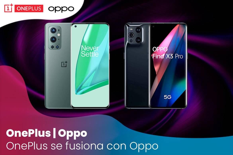OnePlus asume el fin de su independencia y se fusionará con el gigante Oppo