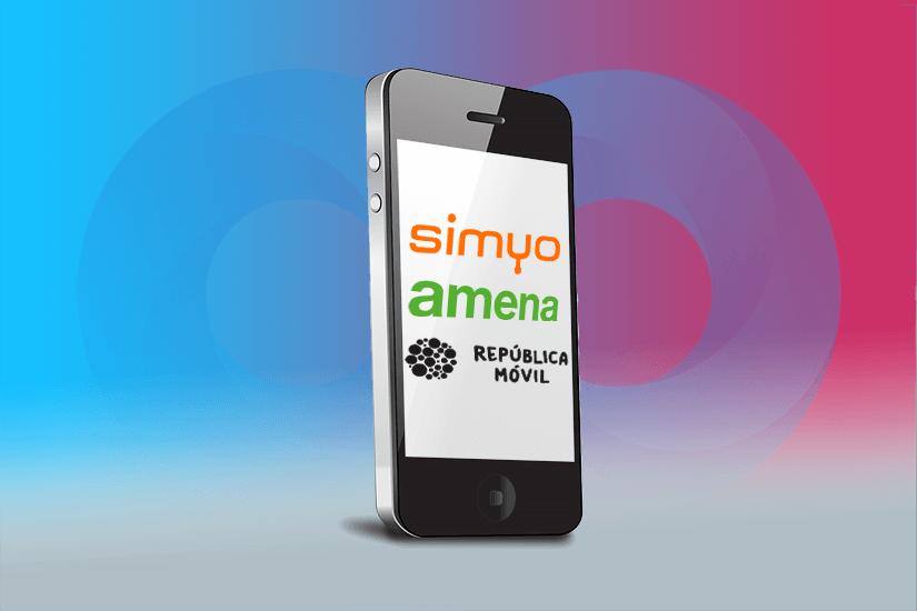 Top 3 de las Mejor tarifas de móvil del mes de marzo 2020