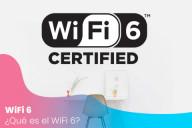 ¿Qué es el Wifi 6? Conoce todas sus ventajas