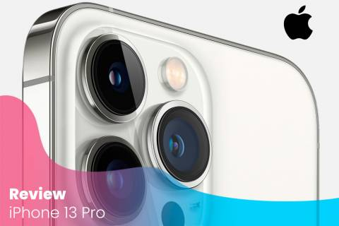 Review Apple iPhone 13 Pro: Análisis completo