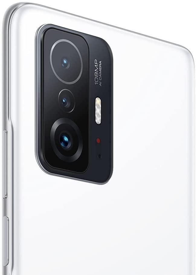 Xiaomi 11T Pro - Cámara