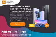 Nuevo Xiaomi 11T Pro y Xiaomi 11T | Oferta de Lanzamiento