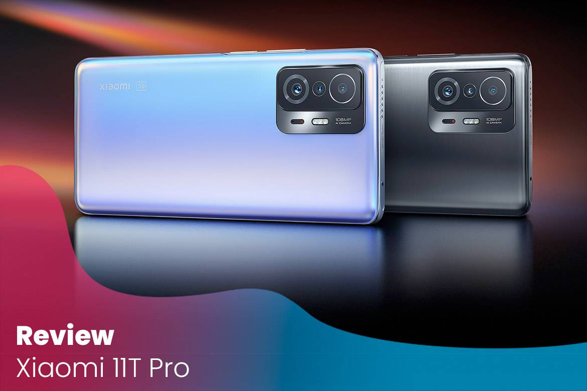 Review Xiaomi 11T Pro: Análisis completo