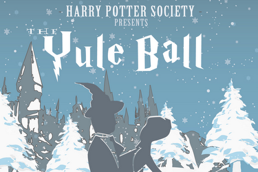 Harry Potter Society presents The Yule Ball University of