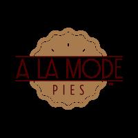 A La Mode Pies