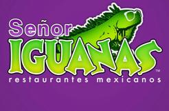Senor Iguanas