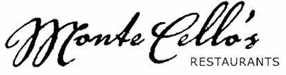Monte Cello's Restaurants