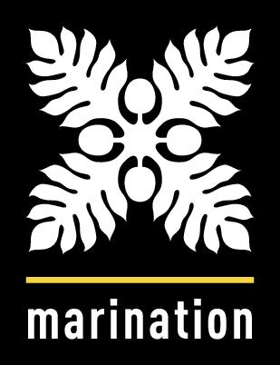 Marination