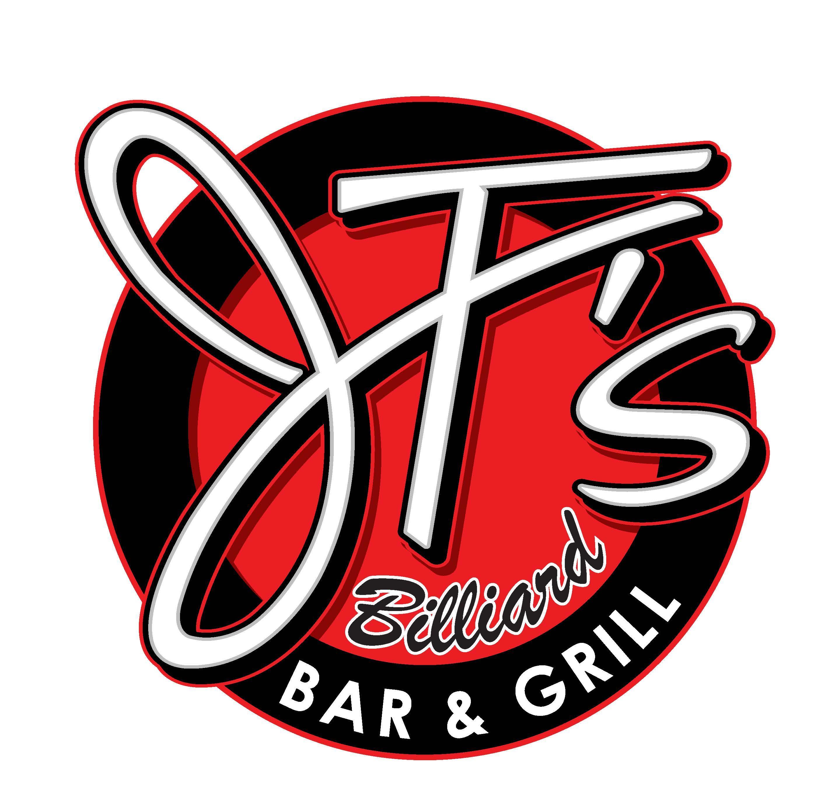 JT's Billiard Bar & Grill