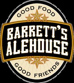 Barrett's Ale House