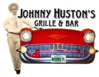 Johnny Hustons Grille & Bar