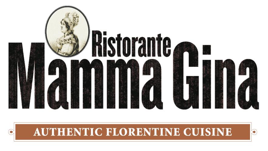 Ristorante Mamma Gina