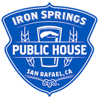 Iron Springs Pub