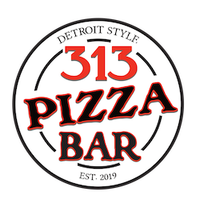 313 Pizza Bar