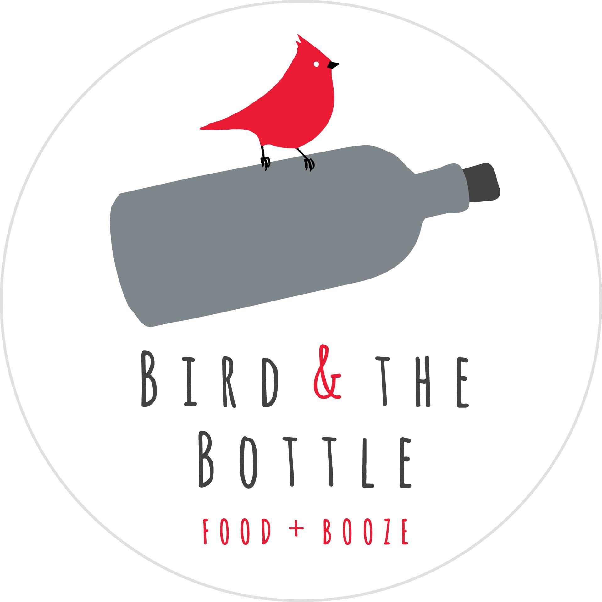 Bird & the Bottle
