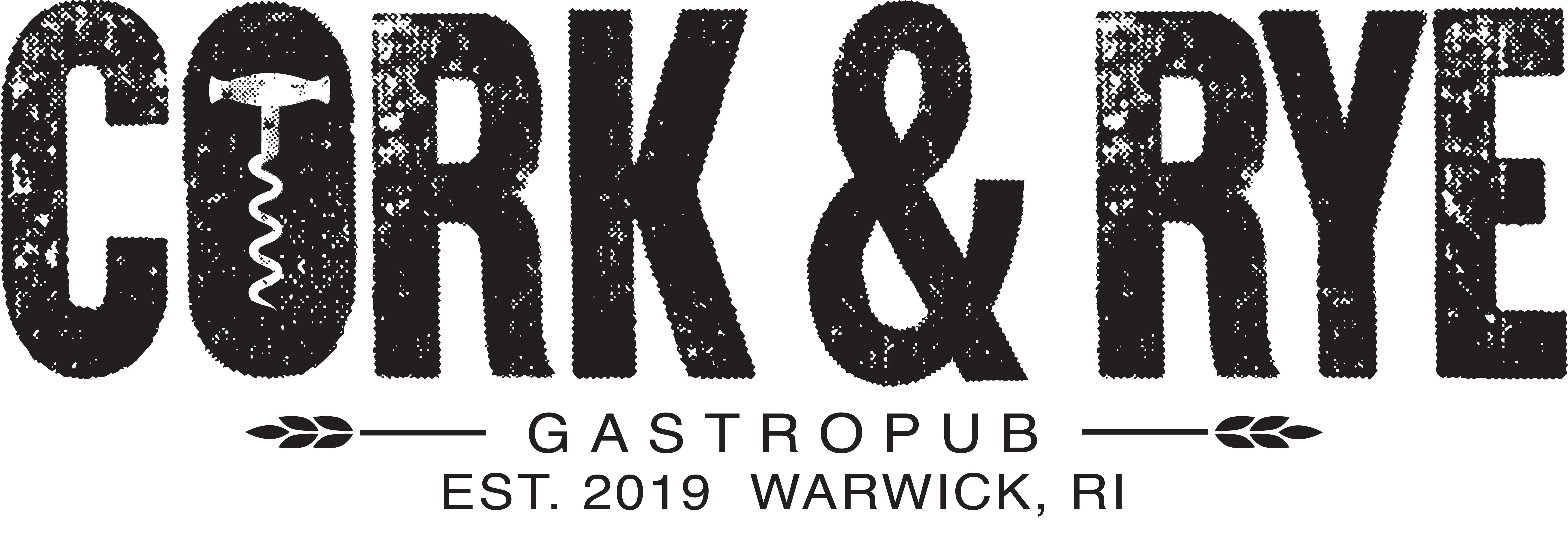 Cork & Rye Gastropub